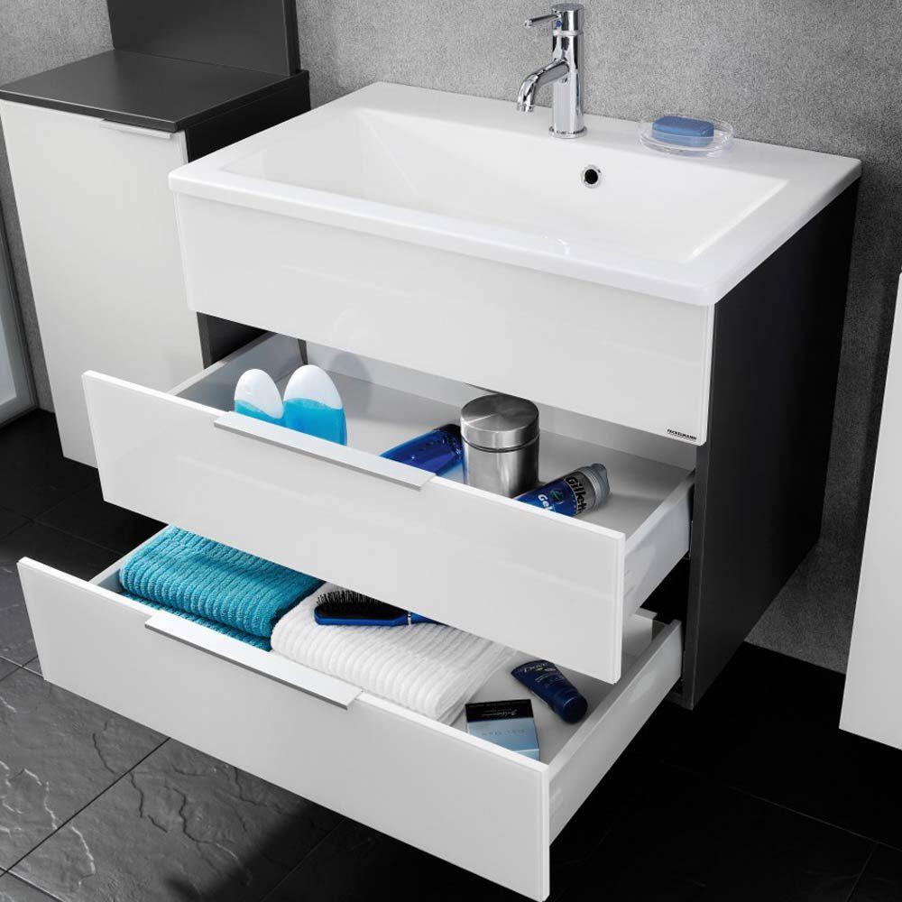 fackelmann kara waschtischunterschrank 80 cm 80950 megabad. Black Bedroom Furniture Sets. Home Design Ideas