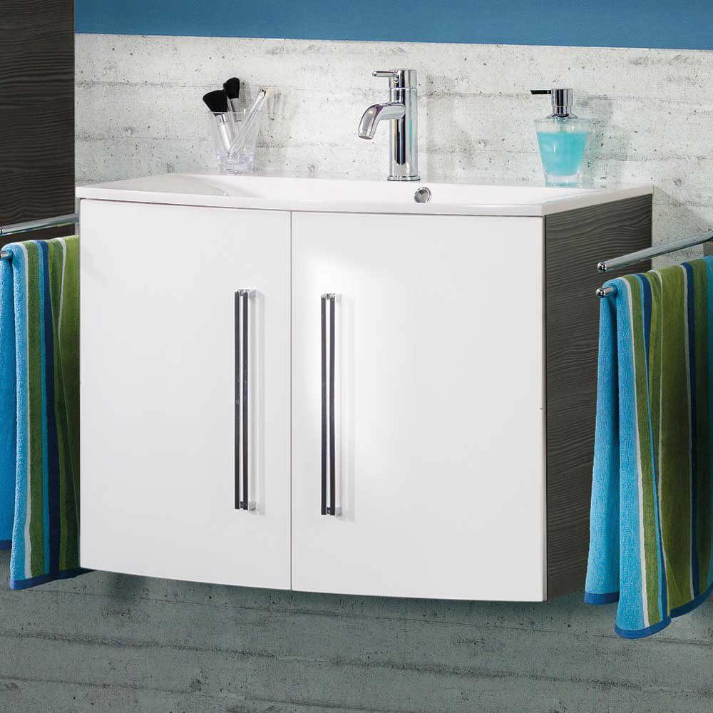Gro waschtischunterschr nke fotos die kinderzimmer for Design waschtischunterschrank