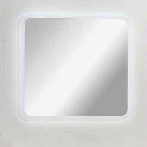 Extremely Fackelmann LED-Spiegelelement 80 x 73 cm 82389 - MEGABAD PQ58