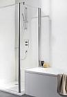 HSK Exklusiv wegschwenkbare Seitenwand für Drehtür 90 x 200 cm im Online Shop