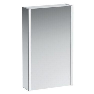Laufen Frame 25 Spiegelschrank 45 x 75 cm mit Tür, Anschlag rechts