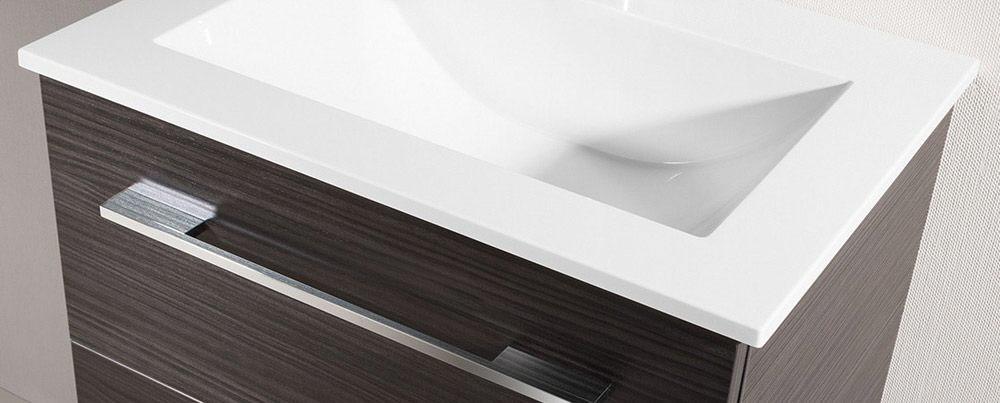 lanzet p5 mineralguss waschtisch 60 x 45 cm 7150012 megabad. Black Bedroom Furniture Sets. Home Design Ideas