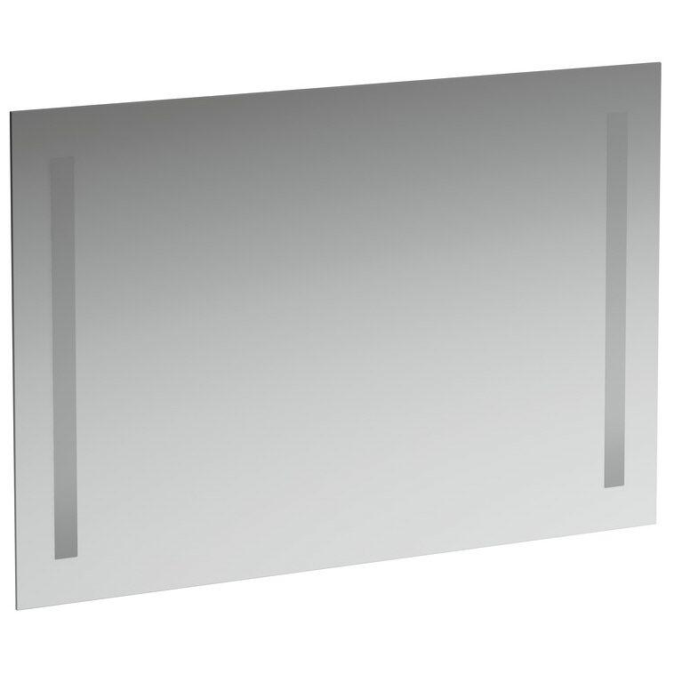 Laufen case spiegel 90 cm mit integrierter beleuchtung senkrecht mit schalter 4472469961441 - Spiegel cm ...