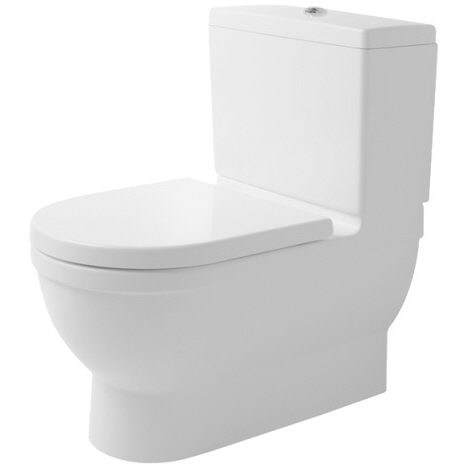 duravit starck 3 stand wc 2104090000 kombination big toilet megabad. Black Bedroom Furniture Sets. Home Design Ideas