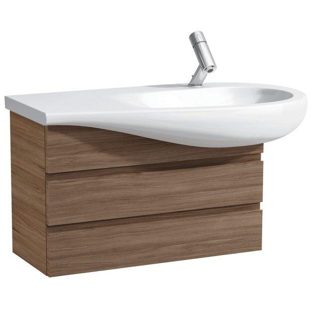 Laufen il bagno alessi one waschtischunterbau 73 cm mit - Il bagno alessi ...