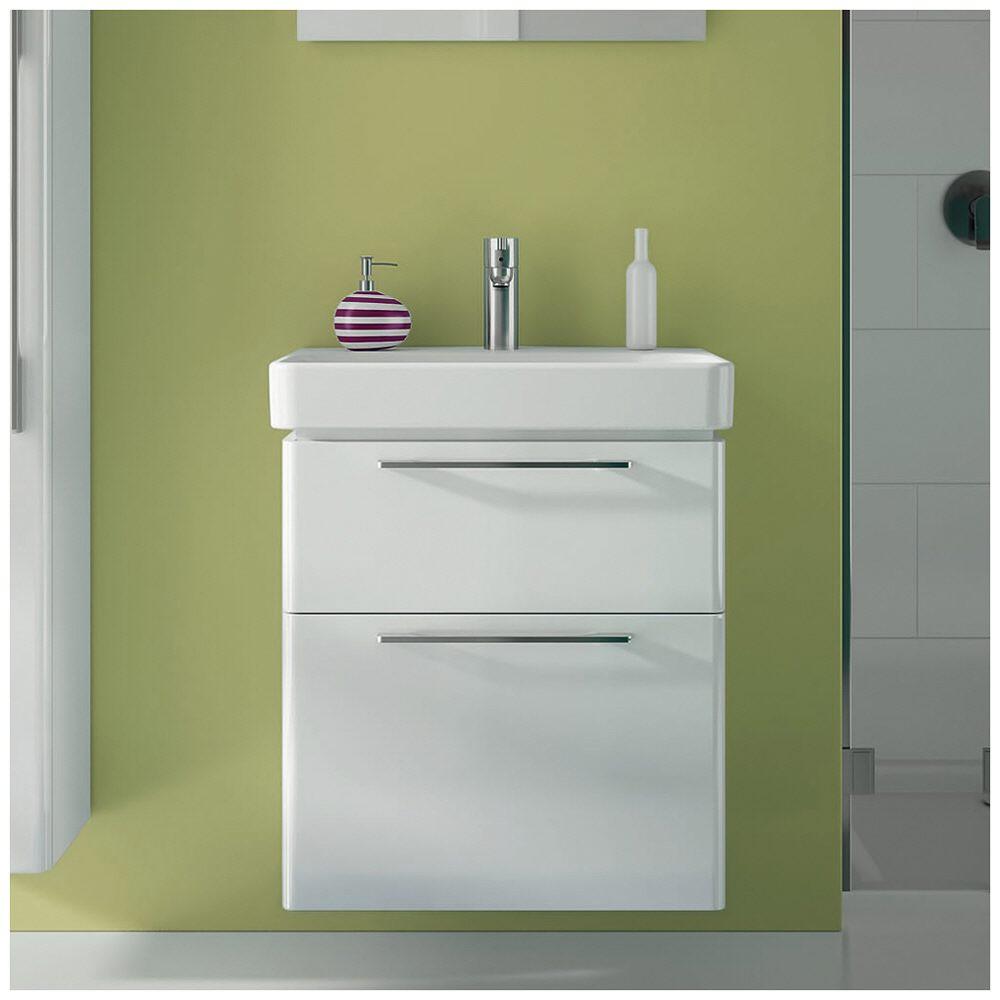 keramag smyle waschtischunterschrank 56 8 cm 805060 megabad. Black Bedroom Furniture Sets. Home Design Ideas