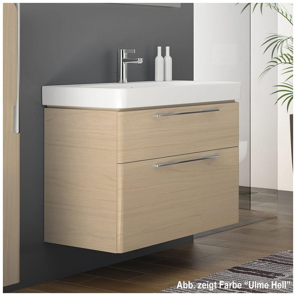 keramag smyle waschtischunterschrank 86 8 cm 805090 megabad. Black Bedroom Furniture Sets. Home Design Ideas