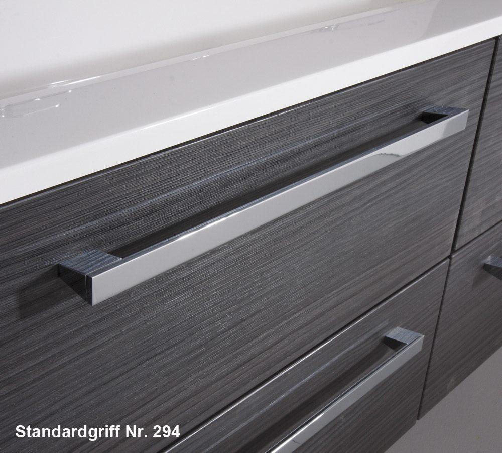 Puris star line waschtischunterschrank 140 x 47 x 48 cm mit 2 ausz gen wua3314e7f722k16129432 - Waschtischunterschrank 140 ...