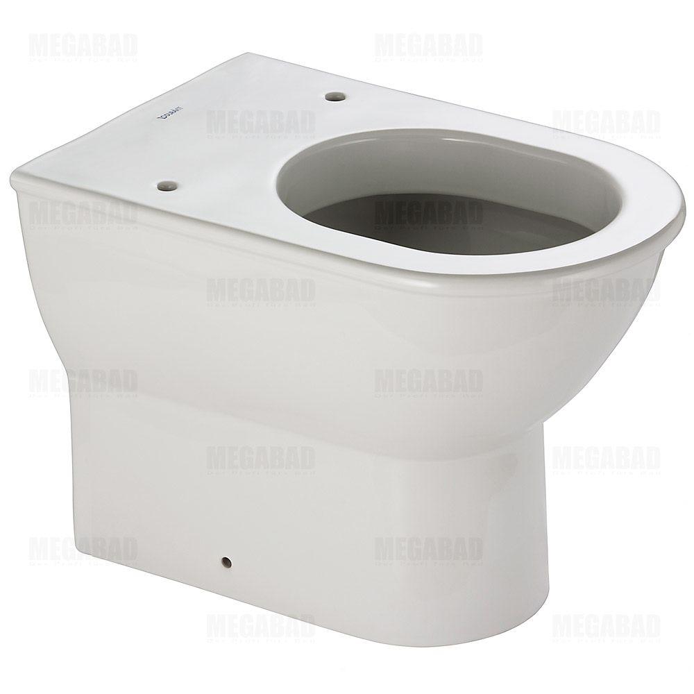 duravit darling new stand wc tiefsp ler 2139090000 megabad. Black Bedroom Furniture Sets. Home Design Ideas