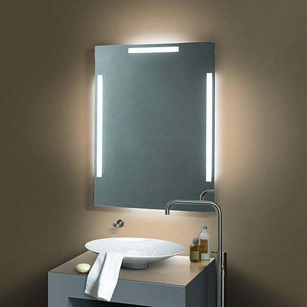 Maus over zoom for Spiegel hinterleuchtet