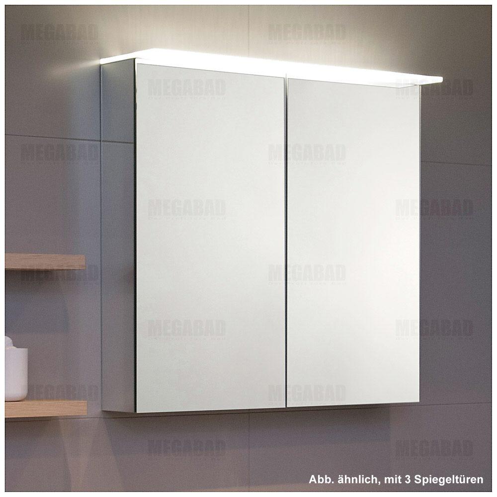 duravit delos spiegelschrank 120 cm art dl754400000. Black Bedroom Furniture Sets. Home Design Ideas