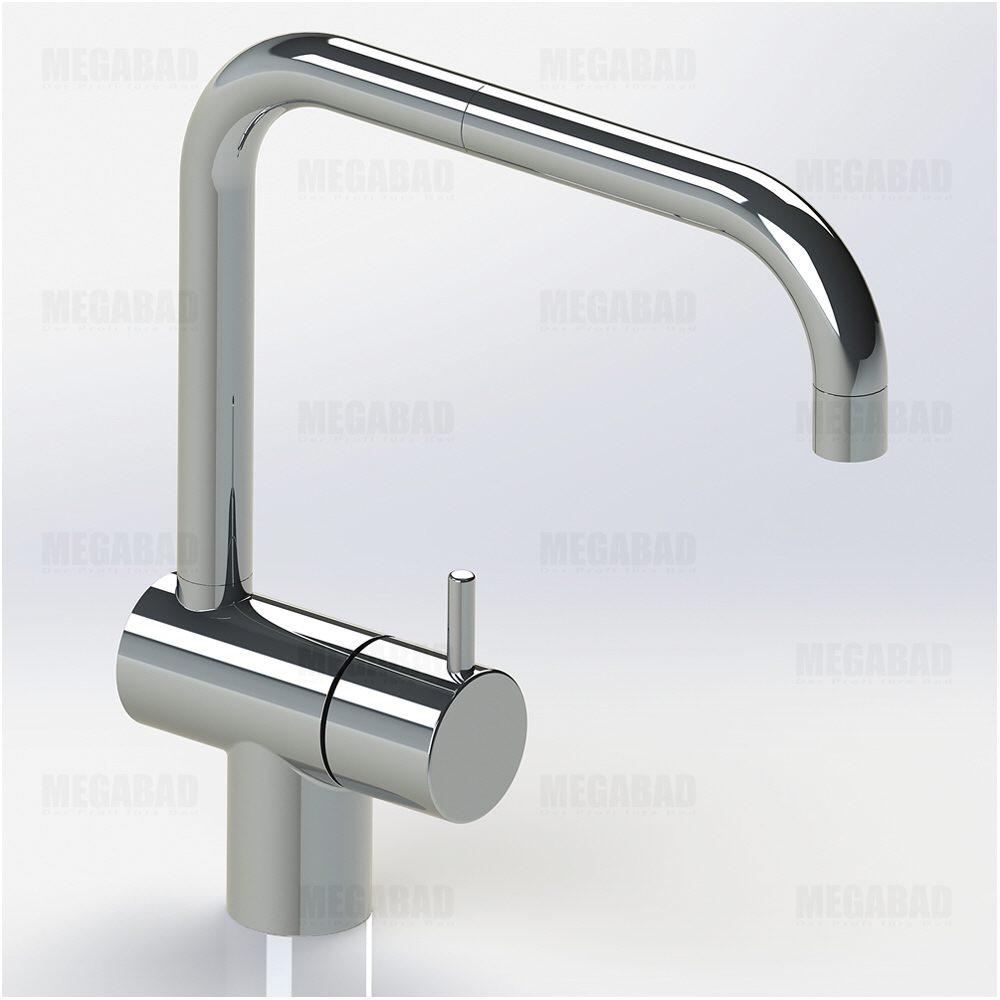 Einzigartig Vola Kaltwasser-Waschtisch-Standventil, Doppelschwenkauslauf  FO79