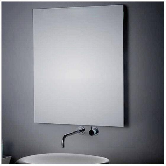 koh i noor bad spiegel filo lucido 70 x 90 cm megabad. Black Bedroom Furniture Sets. Home Design Ideas