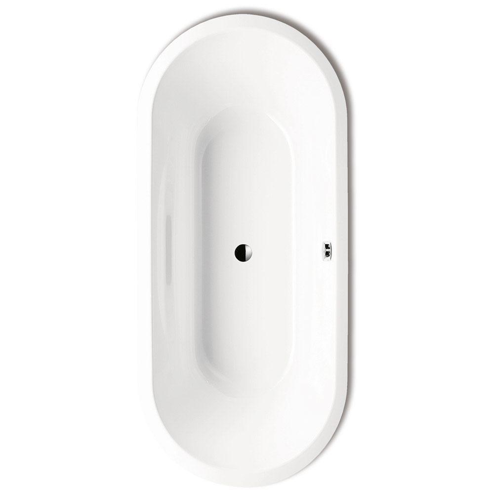 kaldewei vaio duo oval 951 7 badewanne ambiente mit. Black Bedroom Furniture Sets. Home Design Ideas