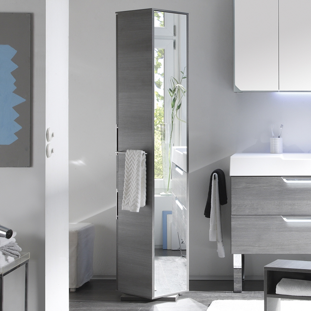 Badezimmer Drehschrank Spiegel | Slagerijstok