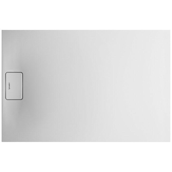 duravit stonetto duschwanne rechteck 120 x 80 cm. Black Bedroom Furniture Sets. Home Design Ideas