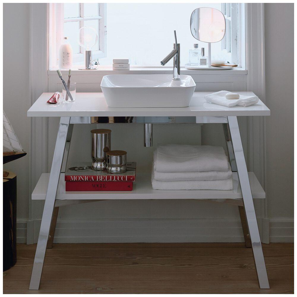 duravit cape cod waschtischunterbau stehend 120 x 57 cm. Black Bedroom Furniture Sets. Home Design Ideas