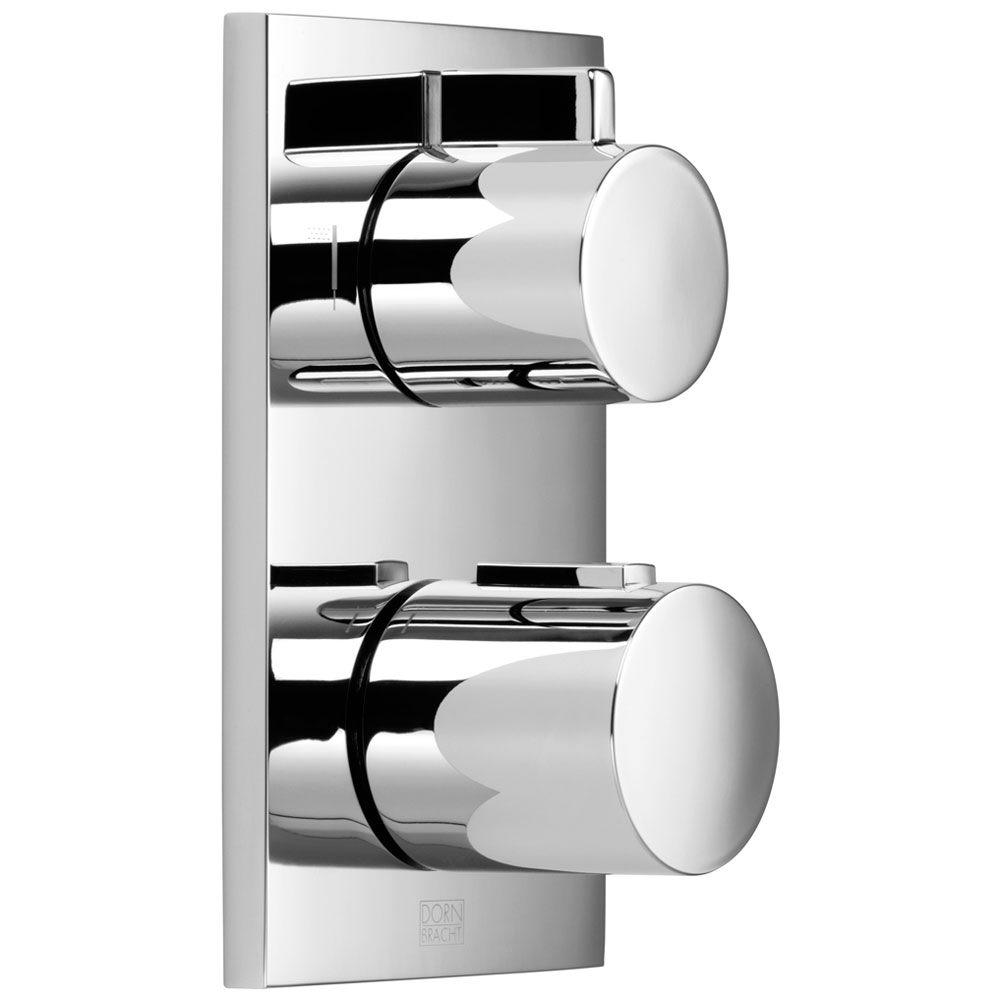 dornbracht up thermostat mit mengenregulierung 36425670 00 megabad. Black Bedroom Furniture Sets. Home Design Ideas