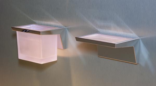 dornbracht bad accessoires megabad. Black Bedroom Furniture Sets. Home Design Ideas