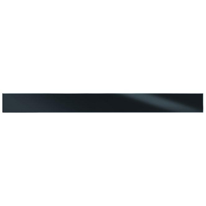 aco showerdrain e design abdeckung aus glas schwarz 120 cm megabad. Black Bedroom Furniture Sets. Home Design Ideas