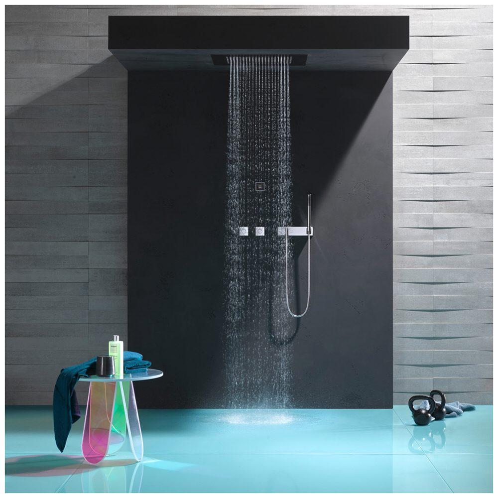dornbracht big rain regenpaneel f r deckeneinbau 41400979. Black Bedroom Furniture Sets. Home Design Ideas