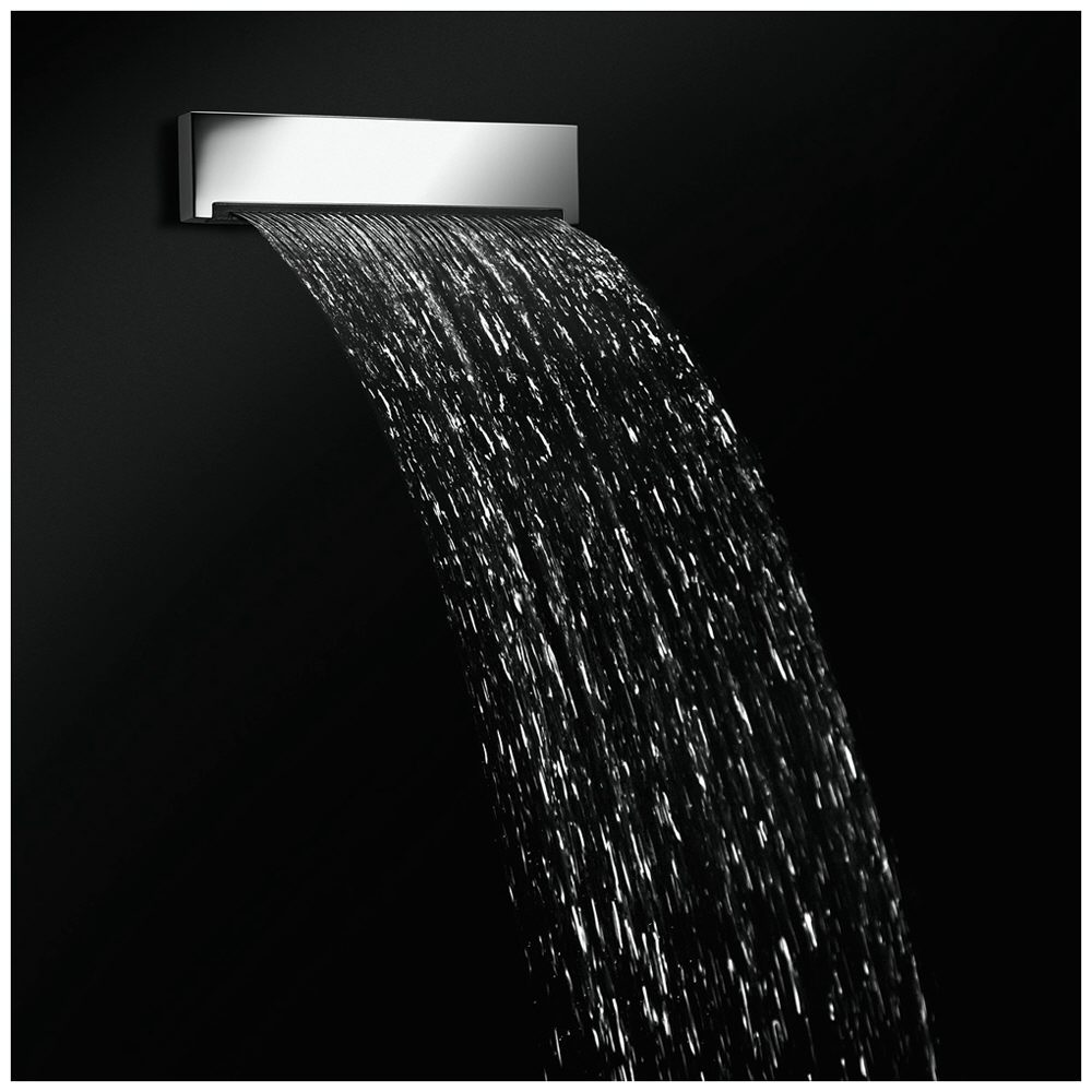 dornbracht waterfall mit pearlstream f r wandmontage 13425979 00 megabad. Black Bedroom Furniture Sets. Home Design Ideas