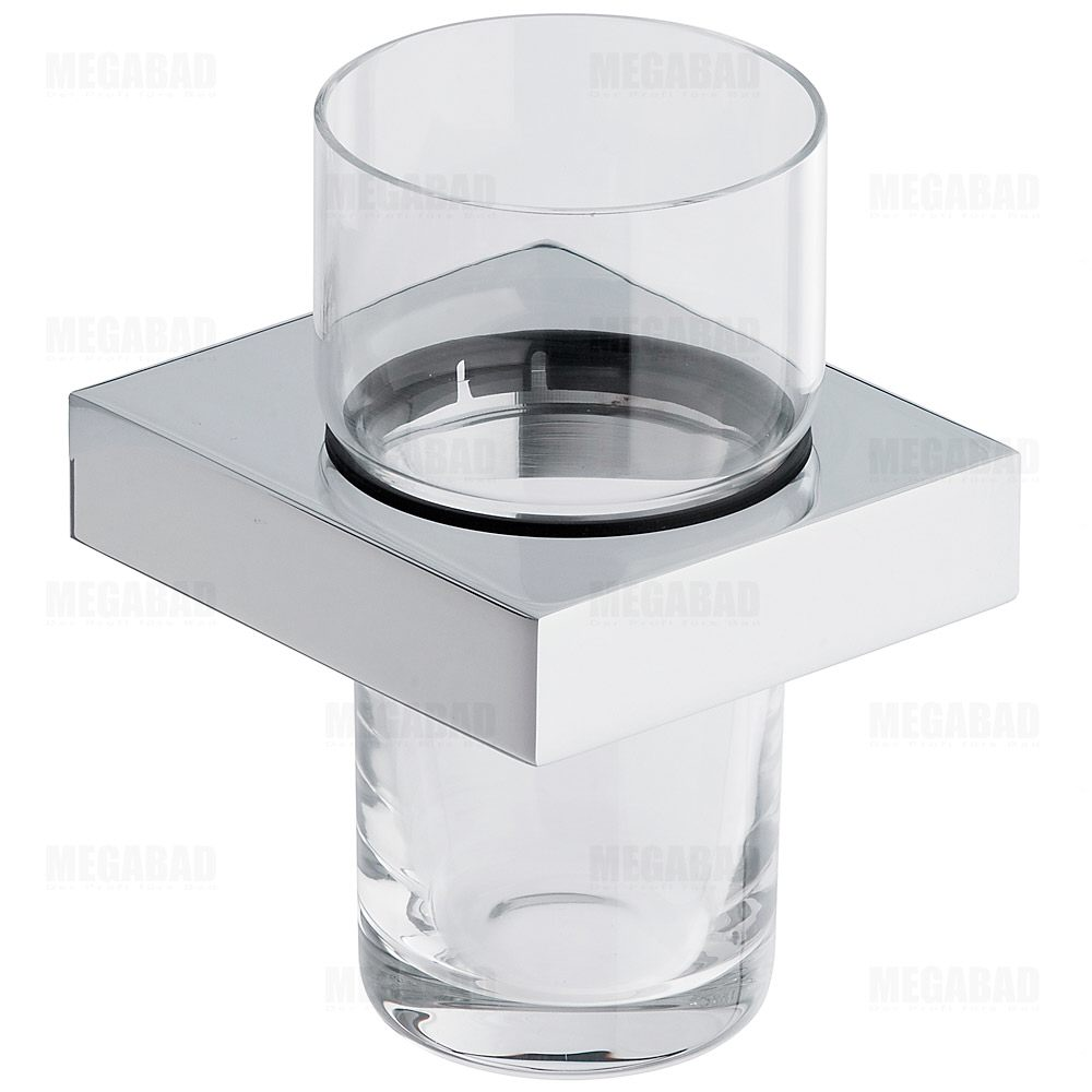 dornbracht mem glashalter wandmodell komplett 83400780 00. Black Bedroom Furniture Sets. Home Design Ideas