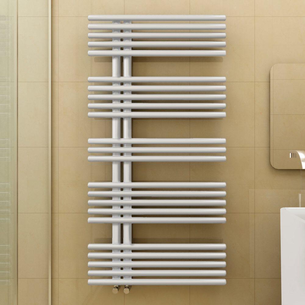 Außergewöhnlich Architekt 100 Badheizkörper 85,6 X 51 Cm