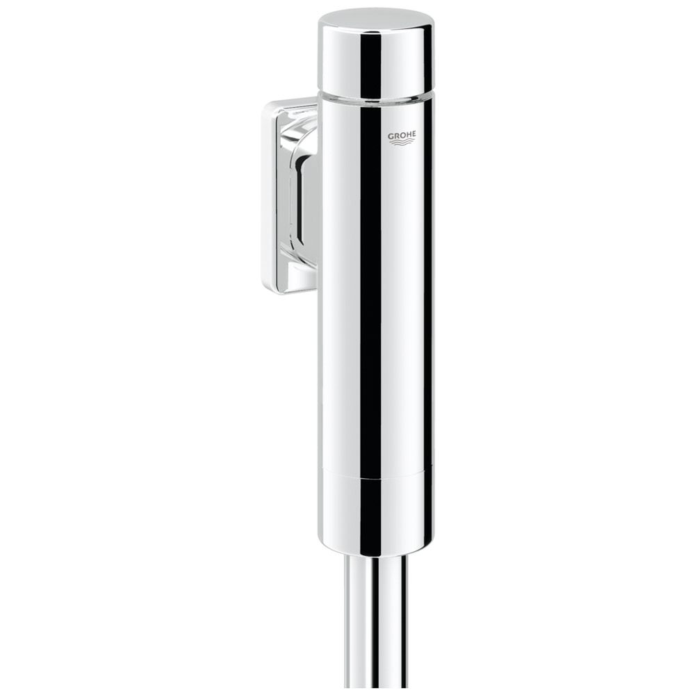 grohe rondo a s drucksp ler f r wc mit vorabsperrung megabad. Black Bedroom Furniture Sets. Home Design Ideas