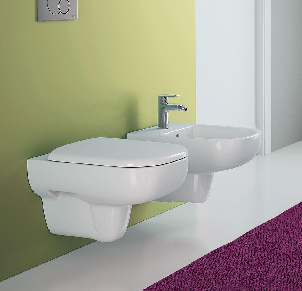 keramag smyle wand wc tiefsp ler sp lrandlos 205560000 megabad. Black Bedroom Furniture Sets. Home Design Ideas
