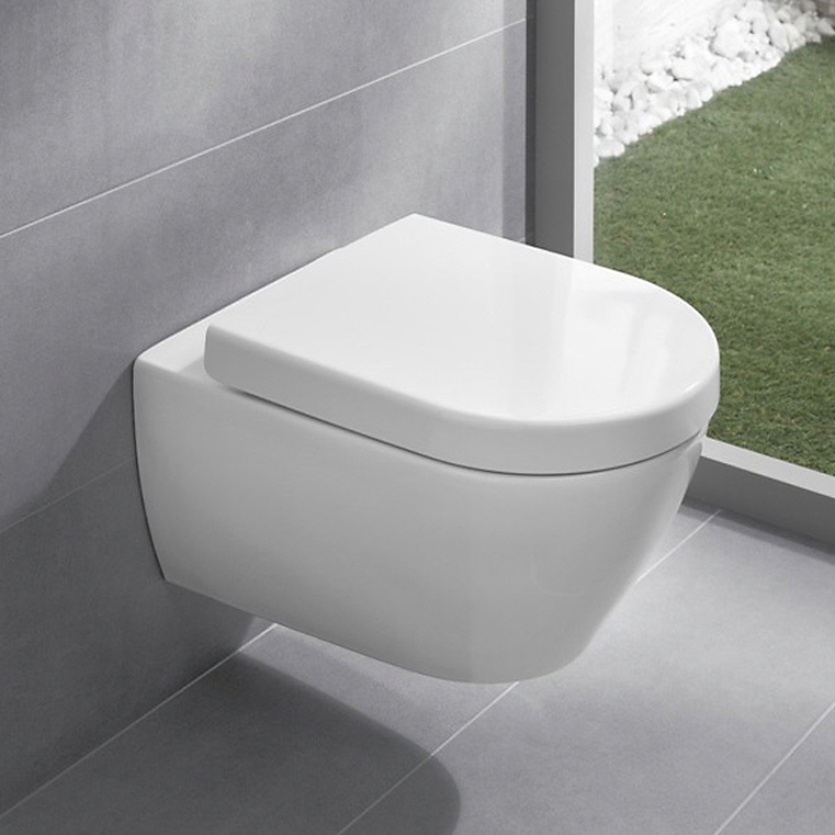 Villeroy & boch wand wc subway 2 0
