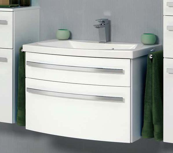 artiqua 814 waschtisch unterschrank nr 814 2 wul 2 70. Black Bedroom Furniture Sets. Home Design Ideas