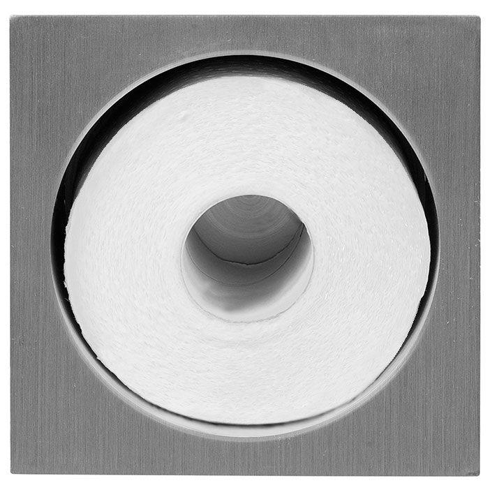 vorratsbehalter ess container roll wc papier square fa 1 4 r rolle glas mit deckel