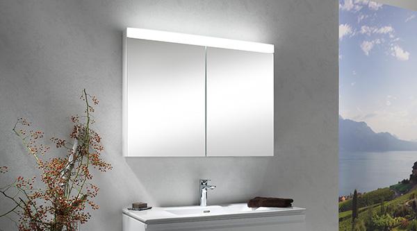 Schneider Pataline Spiegelschränke - MEGABAD
