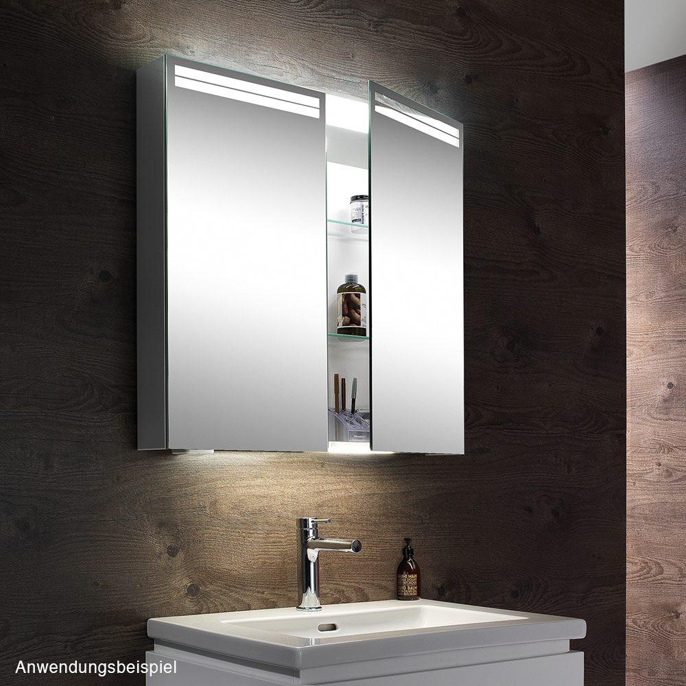 schneider arangaline spiegelschrank 60 2 led On spiegelschrank hersteller