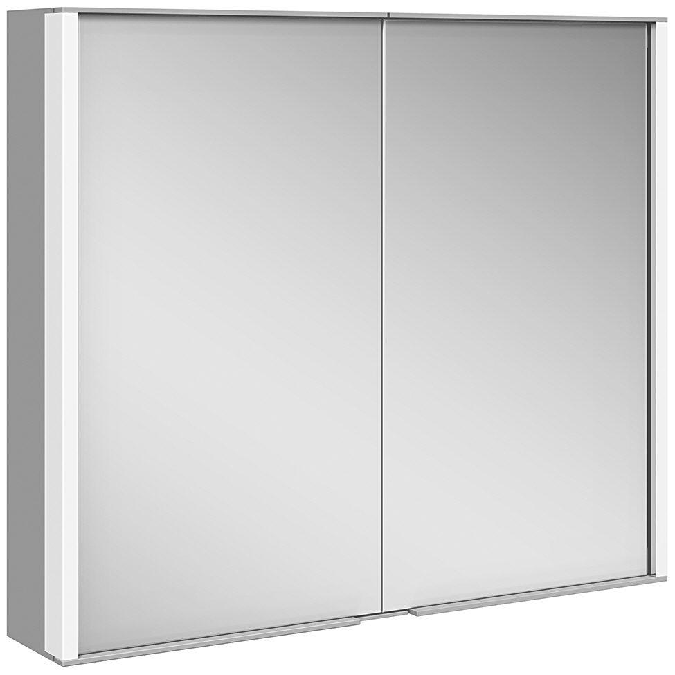 Keuco Royal Match Spiegelschrank 80 X 70 Cm 12802171301   Megabad,  Badezimmer Ideen