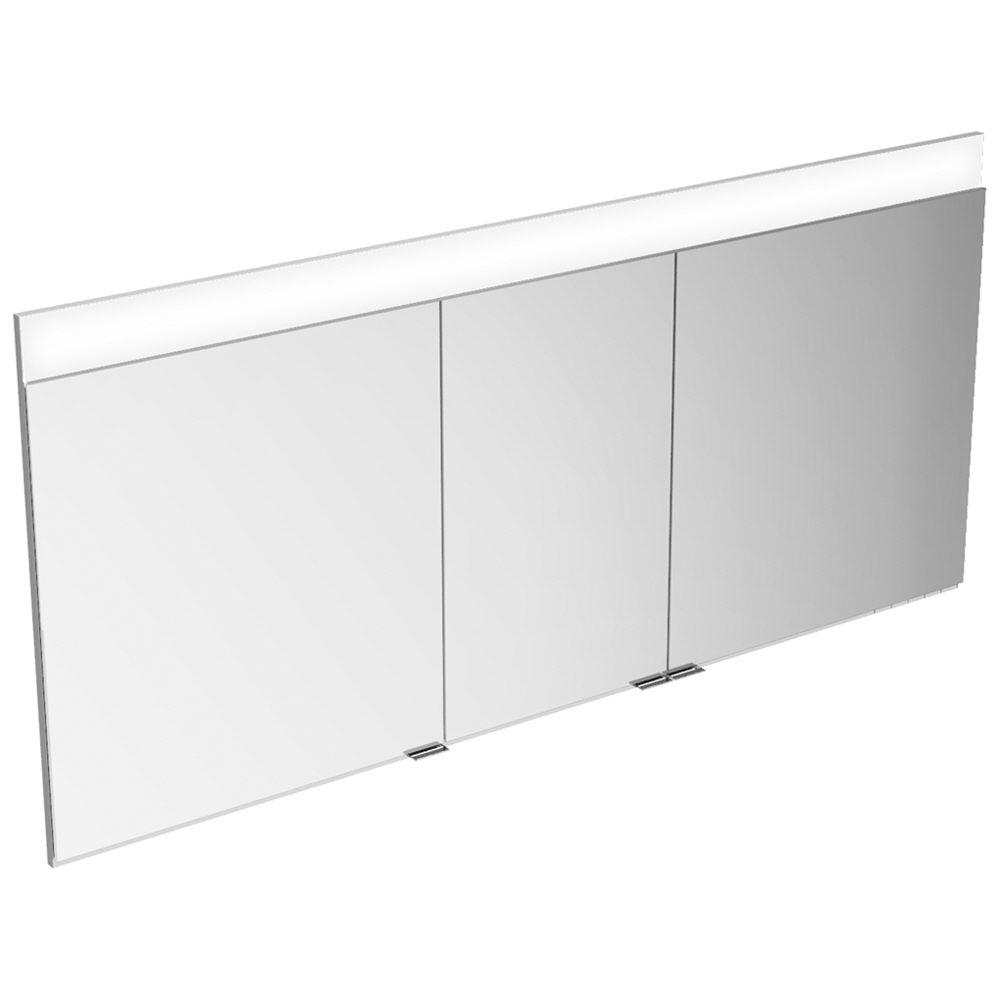 Keuco Edition 400 Einbau Spiegelschrank mit einstellbarer