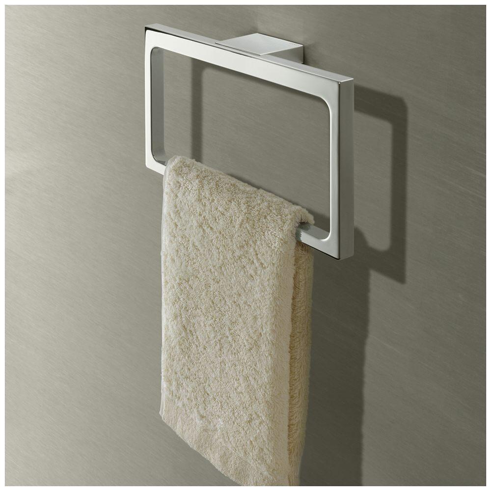 keuco edition 11 handtuchring 11121010000 megabad. Black Bedroom Furniture Sets. Home Design Ideas