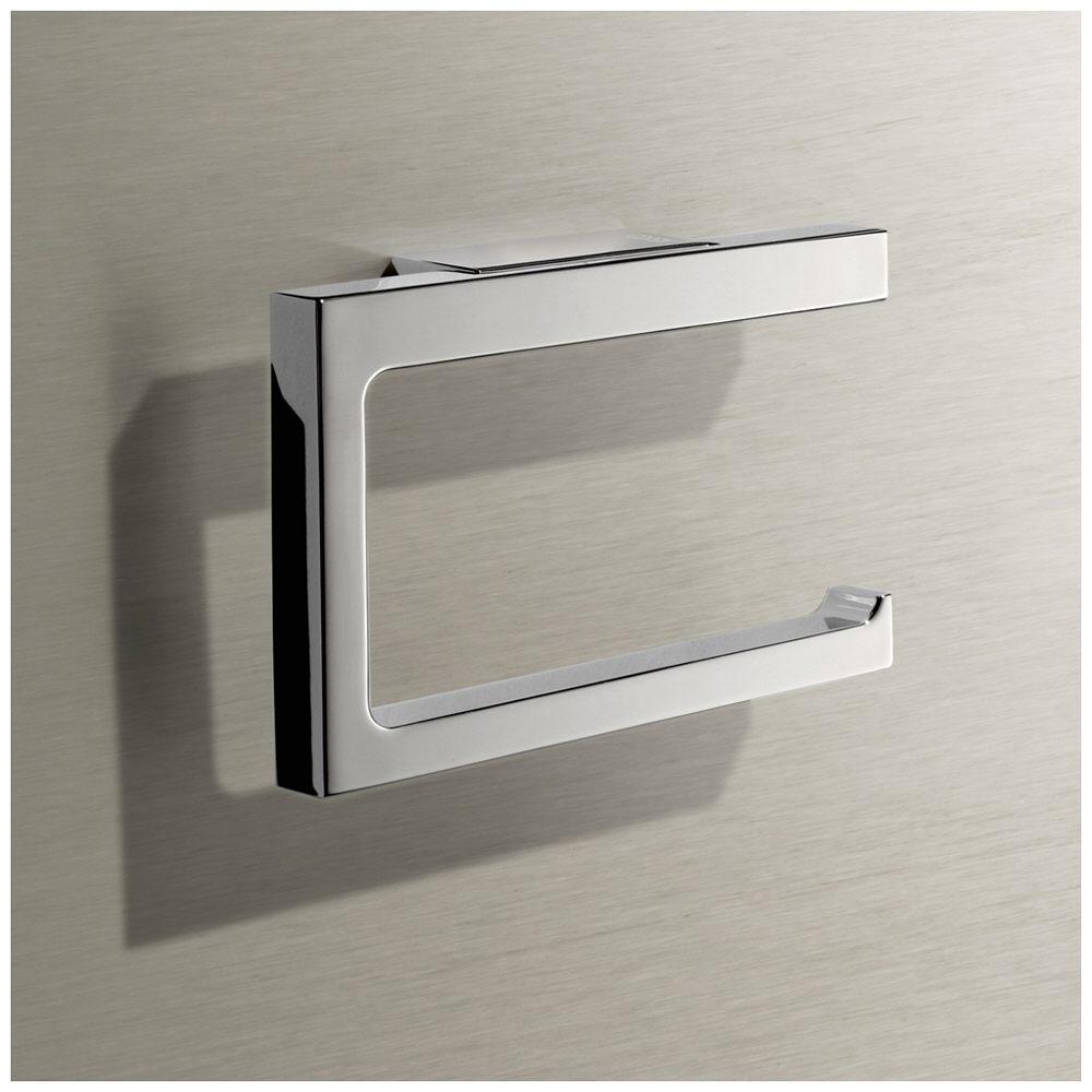 keuco edition 11 toilettenpapierhalter 11162010000 megabad. Black Bedroom Furniture Sets. Home Design Ideas
