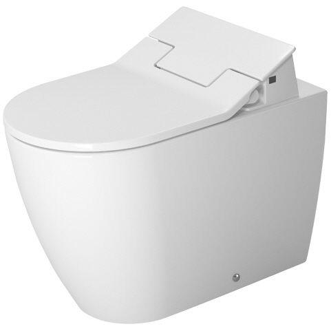 duravit darling new sensowash slim dusch wc sitz. Black Bedroom Furniture Sets. Home Design Ideas