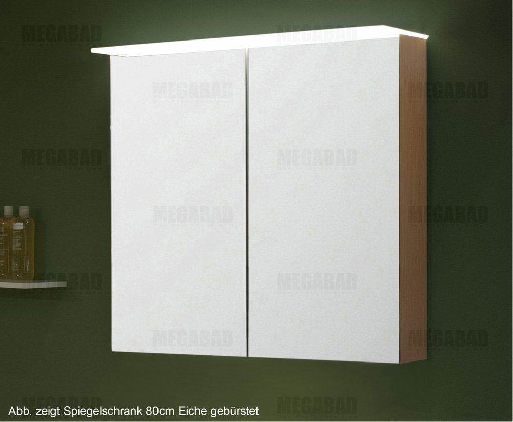 Duravit X Large Spiegelschrank 100 cm   MEGABAD