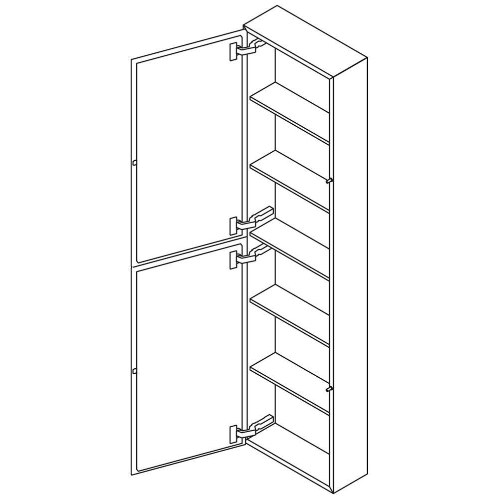 15 cm tief amazing wandregal cm tief home design. Black Bedroom Furniture Sets. Home Design Ideas