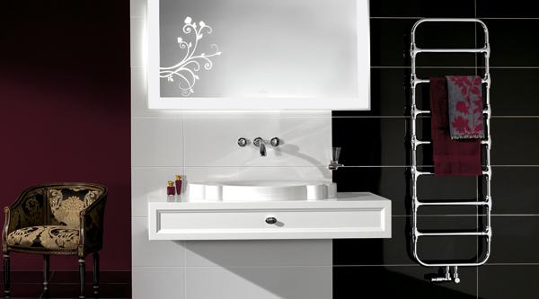 zehnder nobis badheizk rper handtuchw rmer megabad. Black Bedroom Furniture Sets. Home Design Ideas