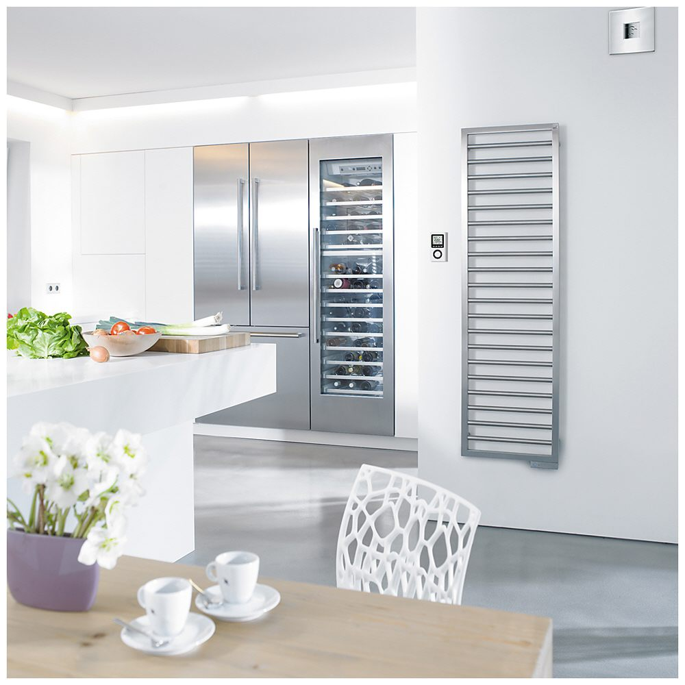 zehnder subway subei 130 45 id handtuchw rmer 45 x 129 1 cm zs4g01450000000 megabad. Black Bedroom Furniture Sets. Home Design Ideas
