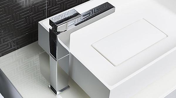 herzbach neo castell armaturen megabad. Black Bedroom Furniture Sets. Home Design Ideas