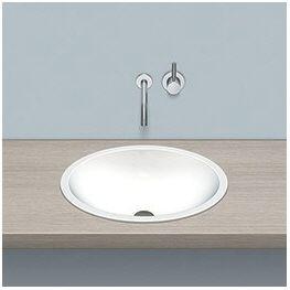 alape einbaubecken eb o525 ovalf rmig 52 5 x 42 5 cm 2101100000 megabad. Black Bedroom Furniture Sets. Home Design Ideas