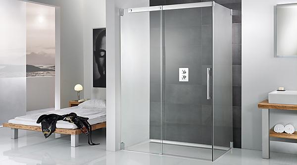 hsk k2 duschkabinen serie megabad. Black Bedroom Furniture Sets. Home Design Ideas