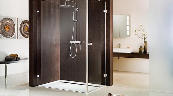 hsk walk in atelier pur duschkabinen megabad. Black Bedroom Furniture Sets. Home Design Ideas