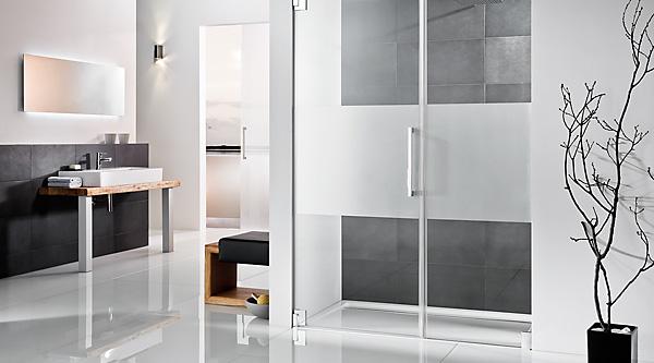 hsk k2 dreht ren f r nische megabad. Black Bedroom Furniture Sets. Home Design Ideas