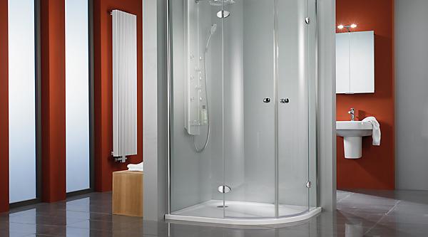hsk premium classic duschkabinen megabad. Black Bedroom Furniture Sets. Home Design Ideas